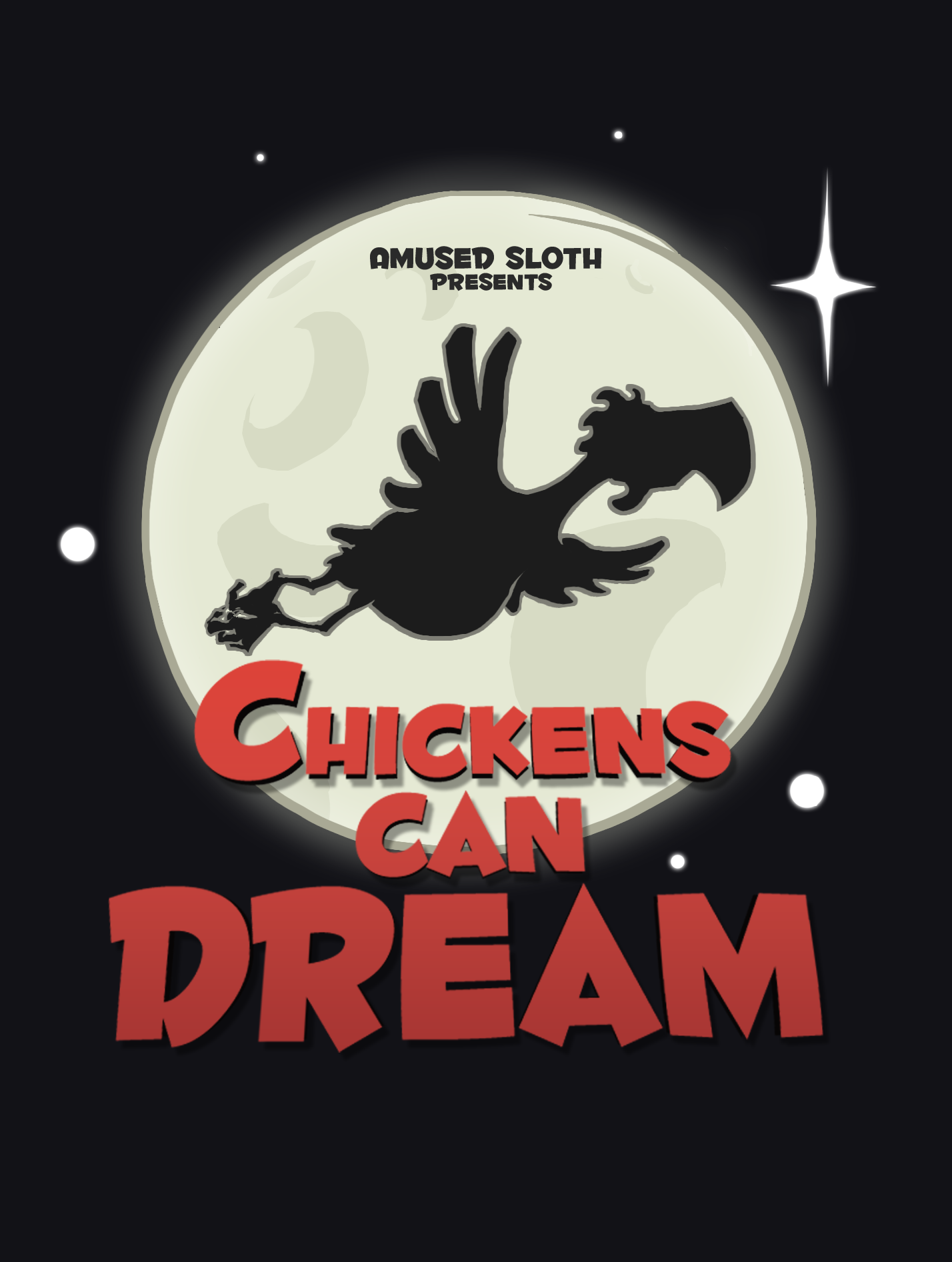 Chickens Can Dream