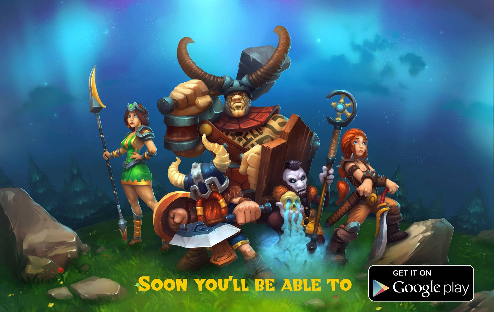 asgard run mobile runner game