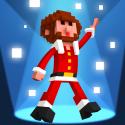 disco Dave Holiday Icon