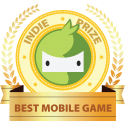 Casual Connect Berlin 2017 Best mobile game award