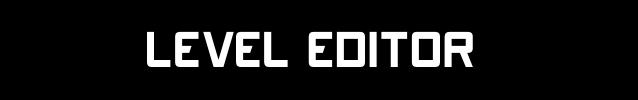 level_editor